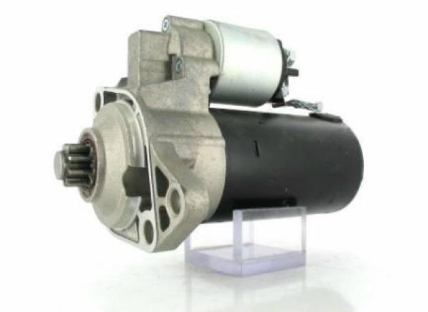 Anlasser Bosch VOLKSWAGEN SEAT 0001125035, 1.8kW 12V