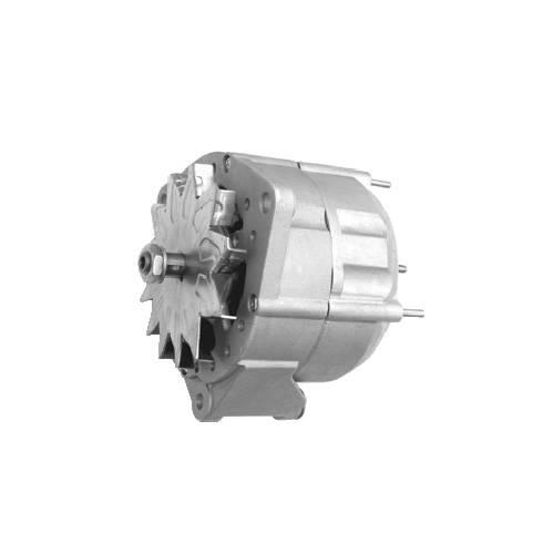 Lichtmaschine Iskra Letrika MAN IA9442, 80A, 24V