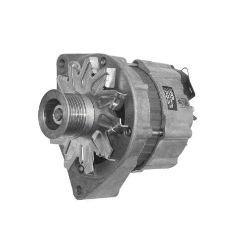 Lichtmaschine Iskra Letrika MERCEDES-BENZ IA0732, 70A, 12V
