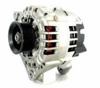Lichtmaschine Valeo AUDI VOLKSWAGEN 2542233, 120A 12V