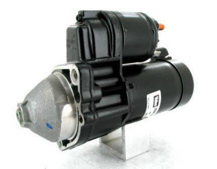 Anlasser Valeo D6RA210 MOTO GUZZI, 1.2kW 12V