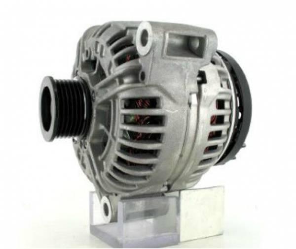 Lichtmaschine Bosch 0124615046 MERCEDES, 150A 12V