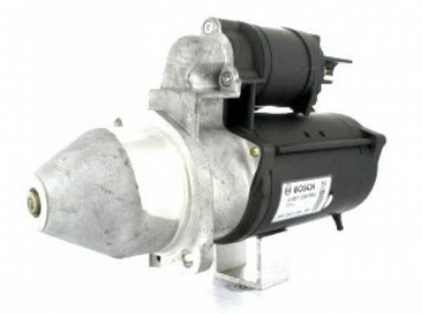 Anlasser Bosch 0001230005 JOHN DEERE, 3.0KW 12V