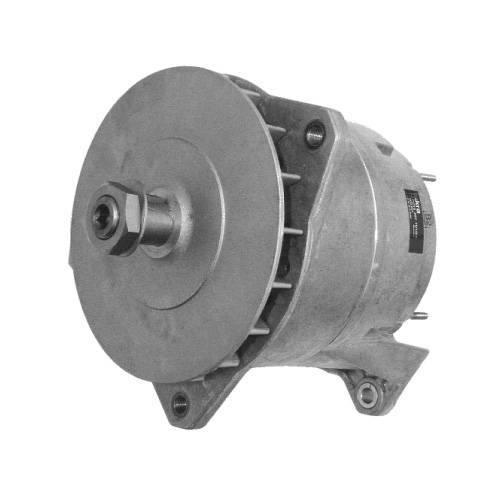 Lichtmaschine Iskra Letrika MAN IA1107, 140A, 29V