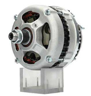 Lichtmaschine Motor KHD Engine 2,7