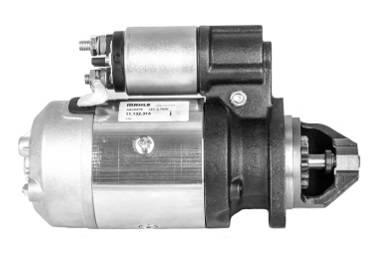 Anlasser Mahle MS157 IS1425 für HATZ BOMAG, 2.7kW 12V