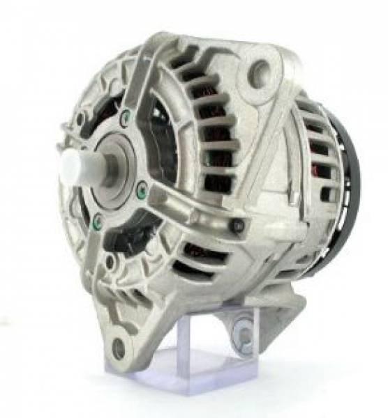 Lichtmaschine Bosch 0124525125 CITROEN PEUGEOT FIAT, 150A 12V