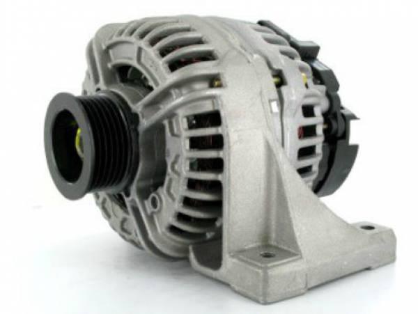 Lichtmaschine Bosch 0124515017 VOLVO, 120A 12V