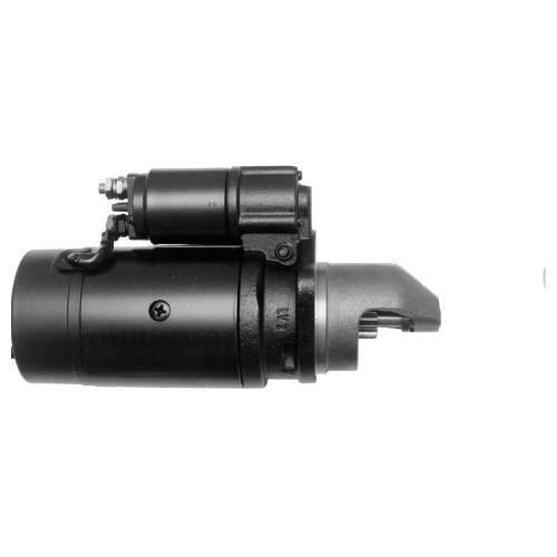 Anlasser Iskra Letrika MERCEDES-BENZ IS0412, 3.0kW, 12V