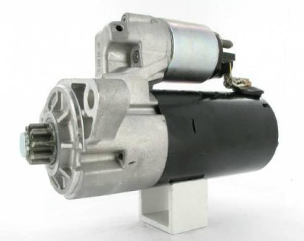 Anlasser Bosch 0001125519 VOLKSWAGEN TOUAREG, 2.0kW 12V