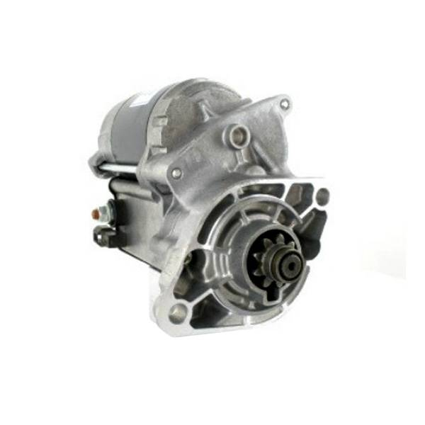 Anlasser Kubota, 1.4kW, 12V