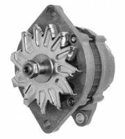 Lichtmaschine Mahle MG540 IA1152 SAME HUERLIMANN, 80A 12V