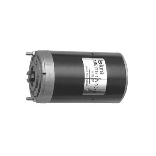 Gleichstrommotor Iskra Letrika IM0164 MONARCH, 0.8kW 12V
