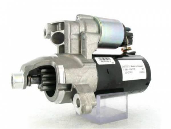 Anlasser Bosch 0001138019 AUDI, 12V