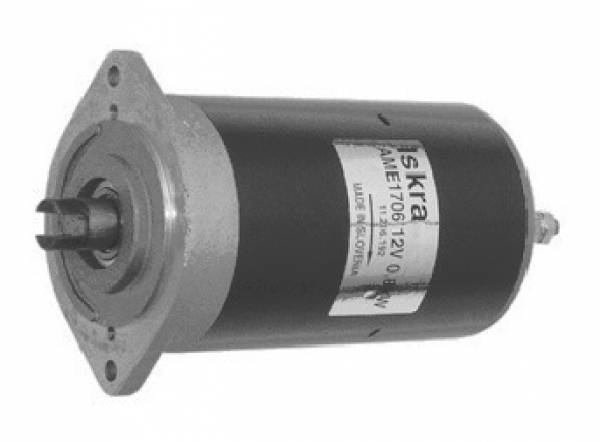Gleichstrommotor Mahle MM150 IM0128 für FLUITRONICS, 0.8kW 12V