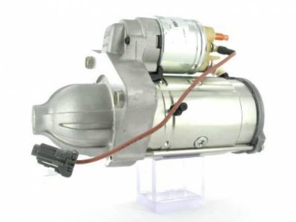Anlasser Valeo TS24E6 NISSAN, 2.4kW 12V