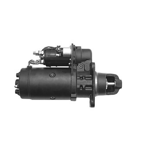 Anlasser Iskra Letrika MERCEDES-BENZ IS9144, 6.2kW, 24V