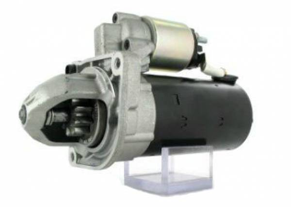 Anlasser Bosch FIAT CITROEN PEUGEOT 0001109302, 2.5kW 12V