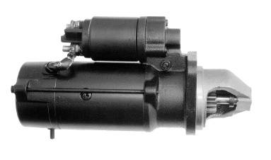 Anlasser ISKRA IS0999 Case, New Holland, Landini 4.2kW, 12V