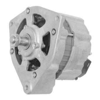 Lichtmaschine Mahle MG260 IA0574 für DEUTZ KHD IVECO, 27A 24V
