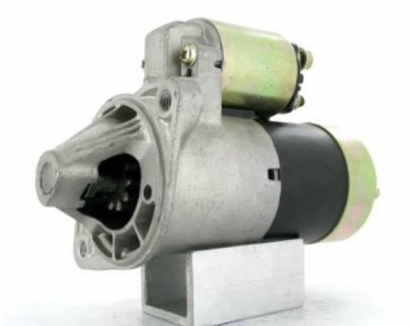Anlasser NISSAN 200SX 1.8 TURBO, 1.4kW 12V