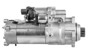 Anlasser Mahle MS452 IS1209 für DEUTZ KHD, 6.5kW 24V