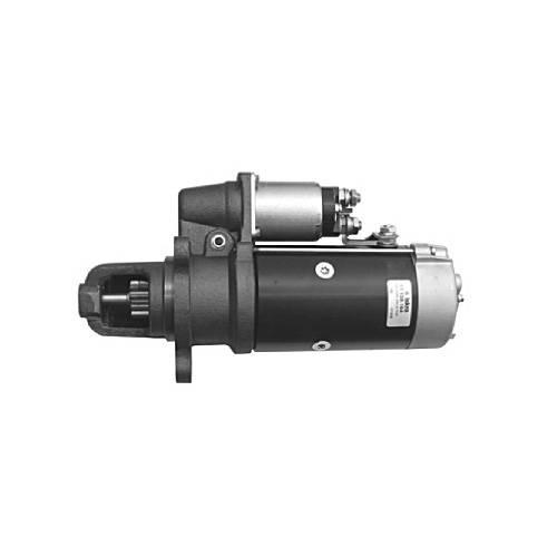 Anlasser Iskra Letrika SCANIA IS9148, 6.7kW, 24V