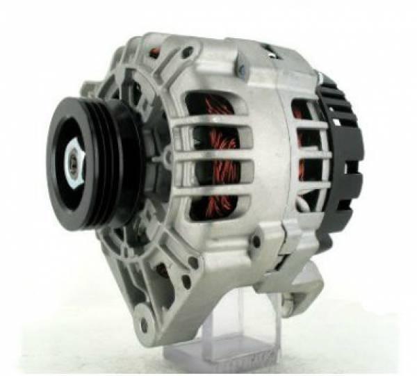 Lichtmaschine RENAULT NISSAN, 75A 12V