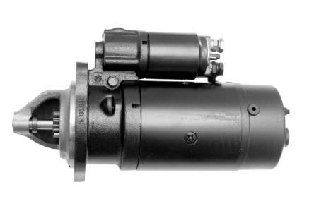 Anlasser Mahle MS192 IS0409 für UTB FARYMANN, 3.0kW 12V