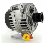 Lichtmaschine Bosch 0123520007 MERCEDES-BENZ, 150A 12V