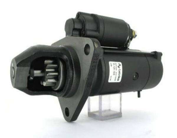 Anlasser Iskra Letrika IS1102 KAMAZ, 4.0kW 24V