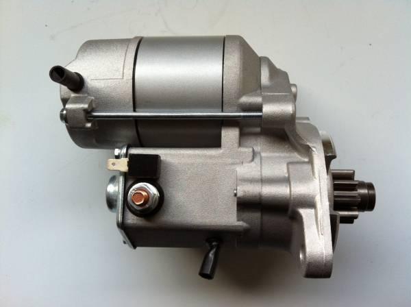 Anlasser für KUBOTA, 1.4kW 12V