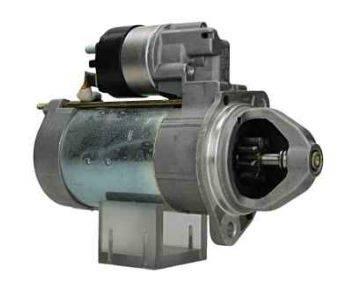 Anlasser Bosch 0001223016 für DEUTZ KHD ATLAS HAMM, 2.3kW 12V