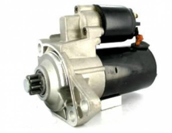 Anlasser Bosch VOLKSWAGEN AUDI 0001121028, 1.1kW 12V