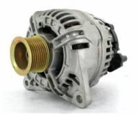 Lichtmaschine Bosch 0124555005 für IVECO EUROCARGO, 70A 24V