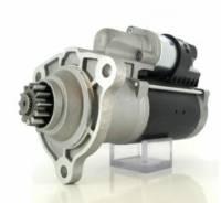 Anlasser Bosch 0001241001 SCANIA, 5.5kW 24V