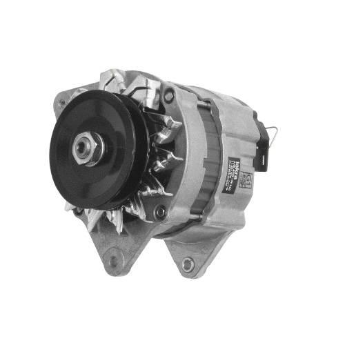 Lichtmaschine Iskra Letrika FORD IA0578, 65A, 12V