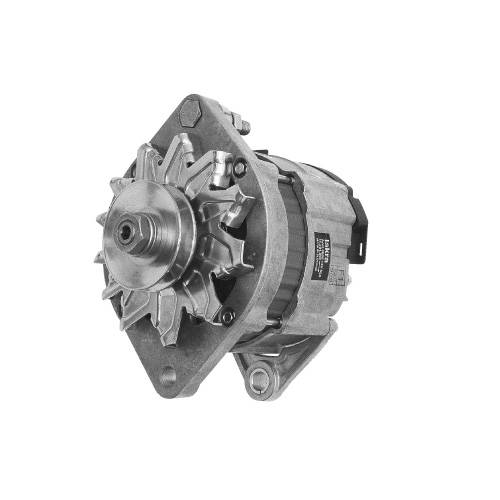Lichtmaschine Iskra Letrika FIAT Agrar IA0591, 65A, 12V