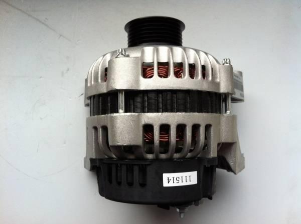 Lichtmaschine Opel SAAB Vauxhall, 100Amp., 12V