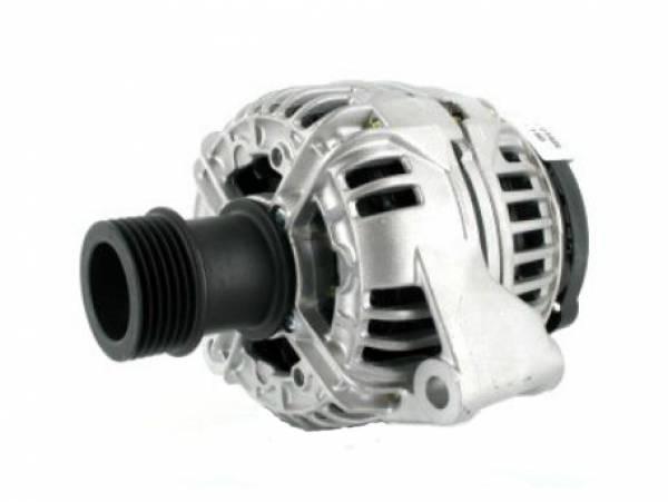 Lichtmaschine Bosch 0124525016 SAAB OPEL, 140A 12V