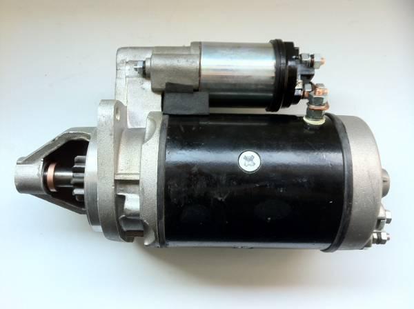 Anlasser Massey Ferguson, 2.1kW, 12V