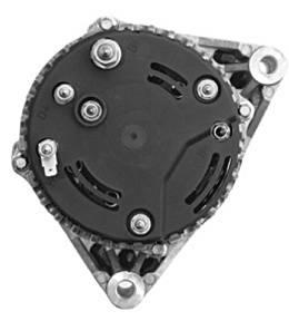 Lichtmaschine Mahle MG344 IA1023 DEUTZ SCHAEFFER, 95A 12V