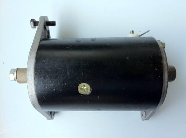 Lichtmaschine Massey Ferguson, Case, 11A, 12V