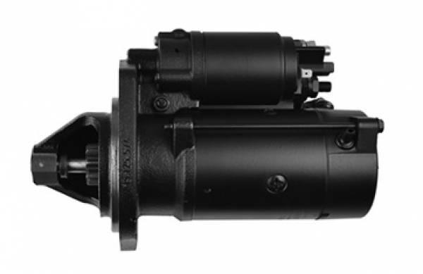 Anlasser Iskra Letrika IS1387 FIAT, 3.2kW 12V Reduktionsgetriebe