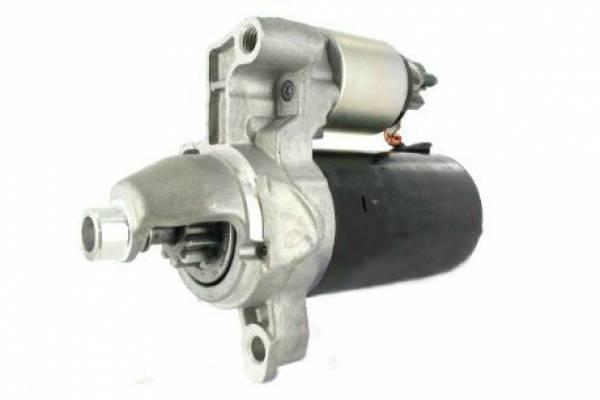 Anlasser Bosch 0001138013 AUDI, 1.1kW 12V