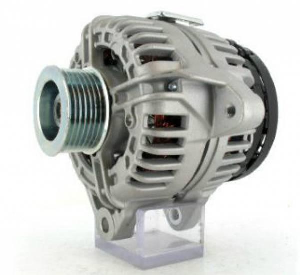 Lichtmaschine TOYOTA, 100A 12V