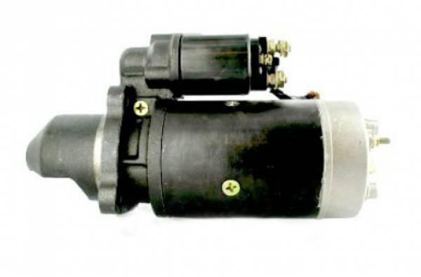 Anlasser MERCEDES-BENZ CLAAS, 3.0kW 12V