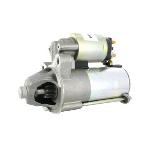 Anlasser Visteon FORD 2T14-11000-BB, 1.4kW 12V