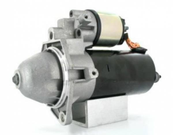 Anlasser Bosch 0001109068 OPEL SAAB, 2.0kW 12V