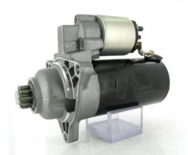 Anlasser Bosch 0001125031 VOLKSWAGEN SEAT, 2.0kW 12V